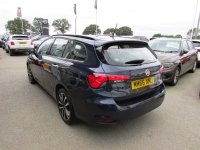 Fiat Tipo 1.4 T-Jet Lounge Station Wagon 5dr