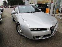 Alfa Romeo Spider 2.4 JTDM 2dr
