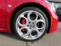 Alfa Romeo 4C 1.8 TBi SUV TCT 2dr