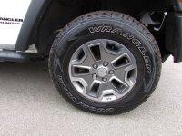 Jeep Wrangler 3.6 V6 Rubicon 4x4 4dr