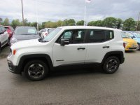 Jeep Renegade 1.6 MultiJet Sport Station Wagon 5dr