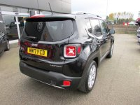 Jeep Renegade 1.6 MultiJet II Limited Station Wagon 5dr (start/stop)