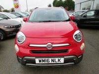 Fiat 500X 1.6 MultiJet Cross Plus Hatchback 5dr (start/stop)