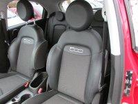 Fiat 500X 1.6 MultiJet Cross Hatchback 5dr (start/stop)