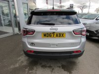 Jeep Compass 1.4 MultiAir II Limited 5dr