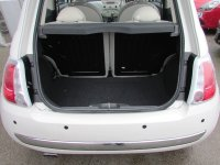 Fiat 500 1.2 Lounge Dualogic (s/s) 3dr