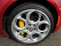 Alfa Romeo 4C 1.8 TBi ALFA TCT 2dr
