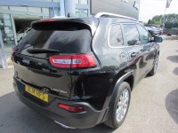 Jeep Cherokee 2.0 CRD Limited Station Wagon 4x4 5dr (start/stop)