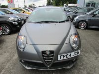 Alfa Romeo Mito 1.4 TB MultiAir Quadrifoglio Verde ALFA TCT 3dr