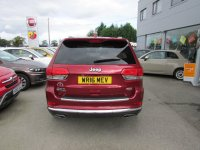 Jeep Grand Cherokee 3.0 CRD Summit 4x4 5dr