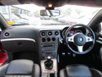Alfa Romeo Brera 2.2 JTS S 3dr