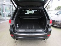 Jeep Grand Cherokee 3.0 CRD Overland 4x4 5dr