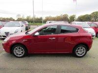 Alfa Romeo Giulietta 2.0 JTDm-2 Super Hatchback 5dr (start/stop)
