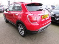 Fiat 500X 1.6 Multijet II Cross Hatchback 5dr (start/stop)