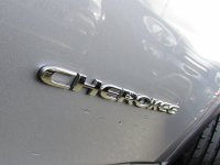 Jeep Cherokee 2.0 CRD Longitude Plus FWD 5dr (start/stop)