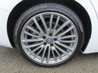 Alfa Romeo Giulia 2.0 Super Saloon Auto 4dr (start/stop)