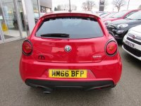 Alfa Romeo Mito 0.9 Speciale Hatchback 3dr (start/stop)