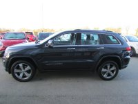Jeep Grand Cherokee 3.0 CRD Limited Plus 4x4 5dr