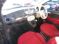 Fiat 500 1.2 Colour Therapy 3dr