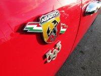 Abarth 595 1.4 T-Jet Turismo 3dr