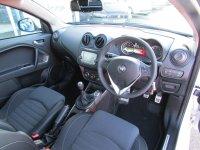 Alfa Romeo Mito 0.9 Super Hatchback 3dr (start/stop)