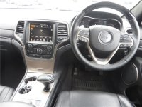 Jeep Grand Cherokee 3.0 CRD V6 Summit 4X4 5dr