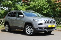 Jeep Cherokee 2.2 Multijet II 200hp Limited 4WD Active Drive 2