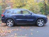 Jeep Grand Cherokee 3.0 CRD Limited Plus 5dr Auto