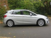 BMW 2 Series Active Tourer 218d Luxury 2.0 5dr