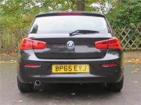 BMW 1 Series SE 1.5 5dr