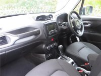 Jeep Renegade 1.4 Petrol Longitude DDCT 6 Speed Auto 5dr