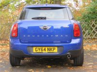 MINI Countryman 1.6 Cooper 5dr Auto