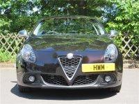 Alfa Romeo Giulietta 1.6 JTDm-2 Tecnica ALFA TCT (start/stop) 5dr