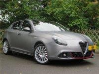 Alfa Romeo Mito 2.0 JTDm-2 Speciale ALFA TCT (start/stop) 5dr