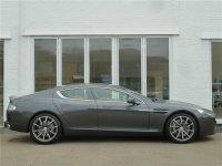 Aston Martin Rapide S Coupe
