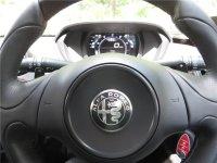 Alfa Romeo 4C 1750 TBi 240 bhp ALFA TCT