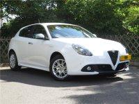 Alfa Romeo Giulietta 1.6 JTDM-2 Tecnica Hatchback 5dr (start/stop)