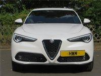 Alfa Romeo Stelvio 2.2 Turbo Diesel 210hp Milano