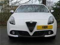 Alfa Romeo Giulietta 1.6 JTDm-2 120bhp Super