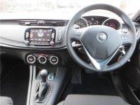 Alfa Romeo Giulietta 1.6 JTDm-2 ALFA TCT Super 5dr