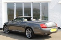 Bentley Continental 6.0 GTC Series 51 Edition 2dr