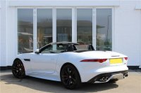 Jaguar F-TYPE 5.0 Supercharged V8 R 2dr Auto AWD