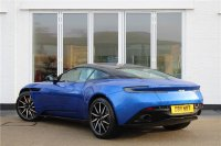 Aston Martin Db11 Coupe Auto