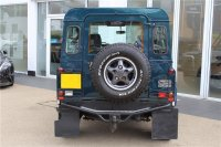 Land Rover Defender 50 V8 Auto