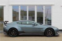 Aston Martin Vantage GT8 Manual