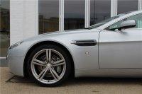 Aston Martin Vantage Coupe Manual
