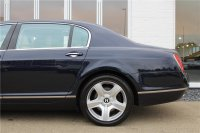 Bentley Mulsanne Flying Spur
