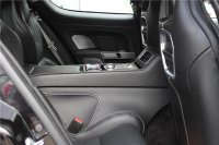 Aston Martin Rapide 6.0 V12 Touchtronic Auto