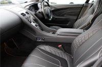 Aston Martin Vanquish S Coupe