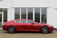 Aston Martin Rapide S Coupe 8 Speed Auto